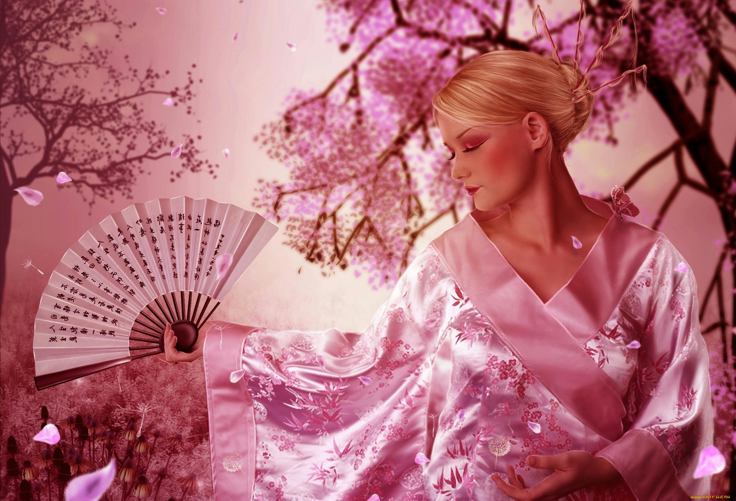 Японка и любовь 11 фотография